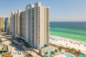 10811 Front Beach Road, 2106, Panama City Beach, FL 32407