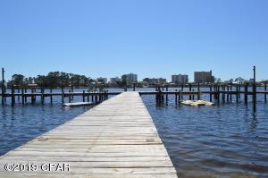 6909 N Lagoon Drive, F1, Panama City Beach, FL 32408