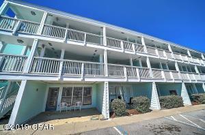 17670 Front Beach Road, C7, Panama City Beach, FL 32413