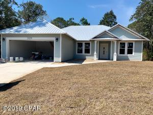21128 S Lakeview Drive, Panama City Beach, FL 32413