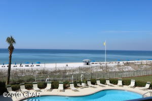 6609 Thomas Drive, 204, Panama City Beach, FL 32408