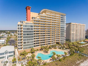 Sterling Beach - Panama City Beach, FL