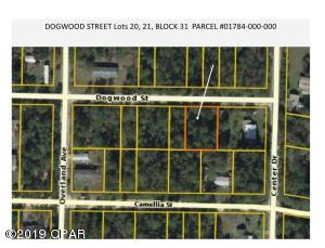 00 Dogwood Street, Lots 20,21