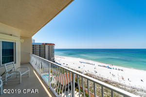 6609 Thomas Dr, 806, Panama City Beach, FL 32408