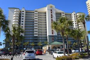 10517 Front Beach Road, 1203, Panama City Beach, FL 32407