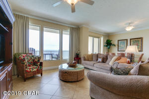 8715 Surf Drive, 1703, Panama City Beach, FL 32408