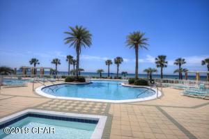 7505 Thomas Drive, 411A, Panama City Beach, FL 32408