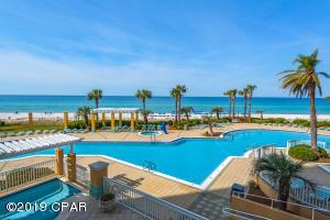 7505 Thomas Drive, 213C, Panama City Beach, FL 32408