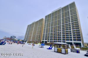 10811 Front Beach Road, 1804, Panama City Beach, FL 32407