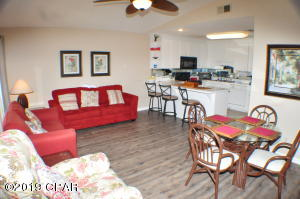 17462 Front Beach Road, 75G, Panama City Beach, FL 32413