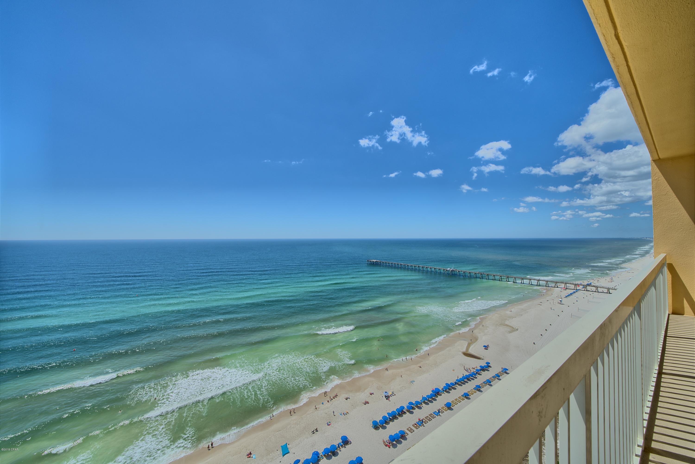Photo of 15817 Front Beach Road, 2105E Panama City Beach FL 32413