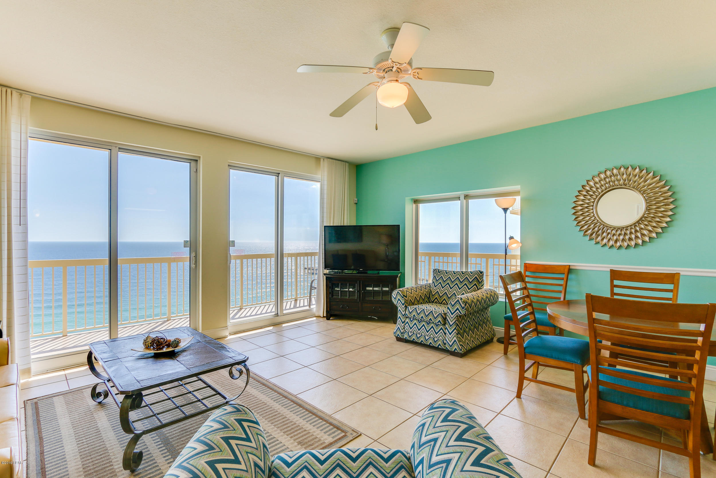 Photo of 15817 Front Beach , 1-1809 Panama City Beach FL 32413