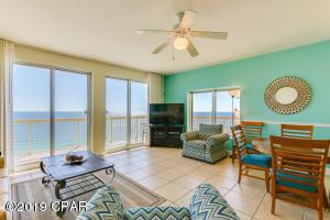 15817 Front Beach, 1-1809, Panama City Beach, FL 32413