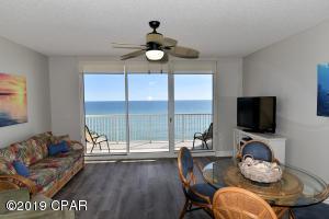 10901 Front Beach Road, 814, Panama City Beach, FL 32407