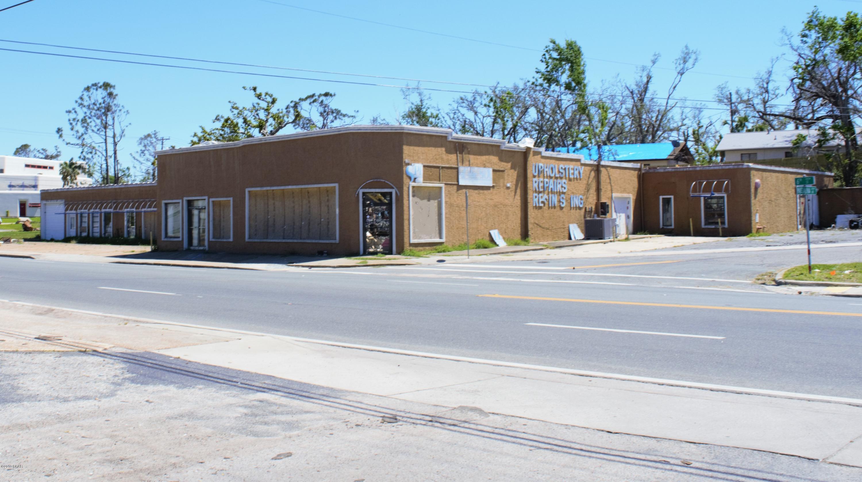 Photo of 544 6th Street Panama City FL 32401