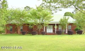 3701 Keenkutter Road, Vernon, FL 32462