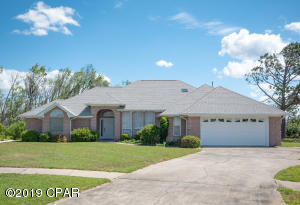 507 Parkwood Court, Panama City, FL 32405