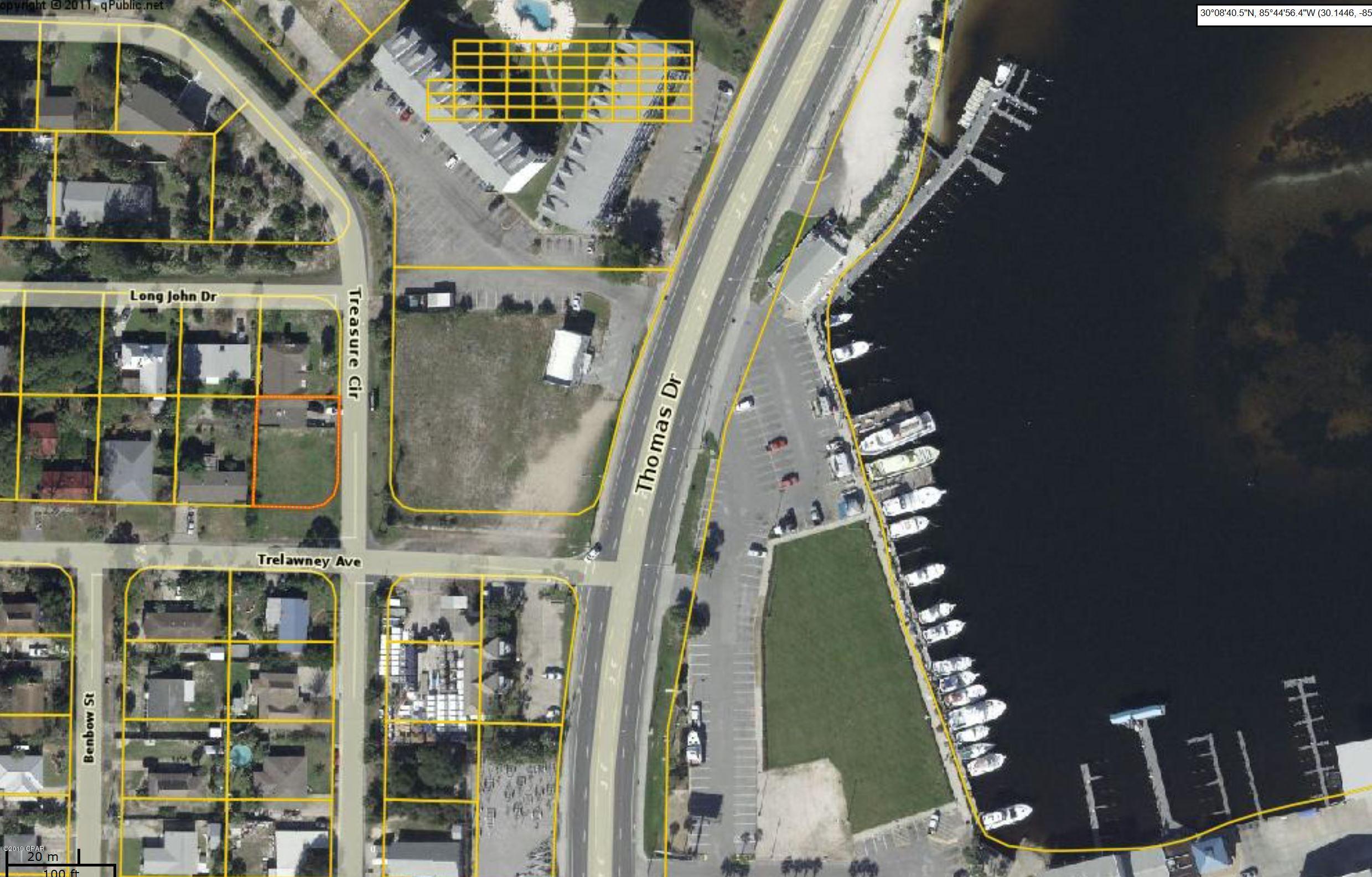 Photo of 3621 Treasure Circle Panama City Beach FL 32408