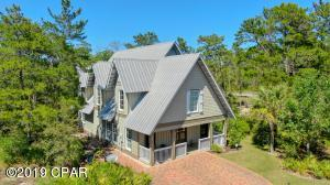 59 E Willow Mist Road, Inlet Beach, FL 32461