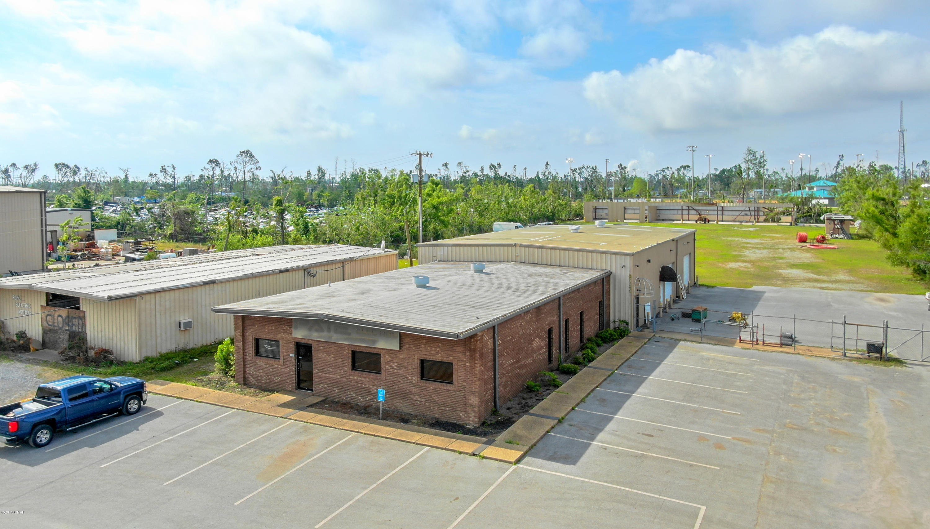 Photo of 2336 Industrial Drive Panama City FL 32405