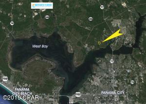 000 Fanning Bayou Drive, Panama City, FL 32409