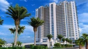 6161 Thomas Drive, 317, Panama City Beach, FL 32408