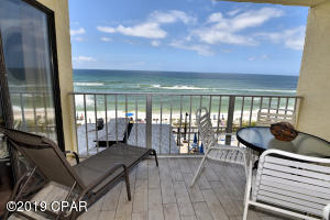 5801 Thomas Drive, 411, Panama City Beach, FL 32408