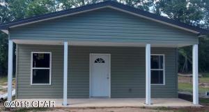 1068 White Avenue, Graceville, FL 32440