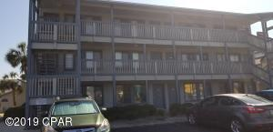 6829 Thomas Drive, 402, Panama City Beach, FL 32408