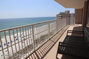 7205 Thomas Drive, 1206, Panama City Beach, FL 32408