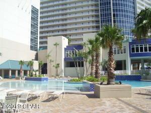 9860 S Thomas Drive, 224, Panama City Beach, FL 32408