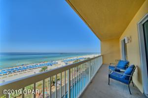 15817 Front Beach Road, 405 E, Panama City Beach, FL 32413