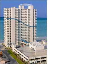 5115 Gulf Drive, 407, Panama City Beach, FL 32408