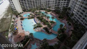 9900 Thomas Drive, 910, Panama City Beach, FL 32408