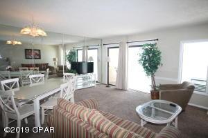 8743 Thomas Drive, 1509, Panama City Beach, FL 32408