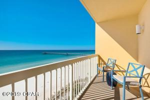 15817 Front Beach Road, 2-1703, Panama City Beach, FL 32413