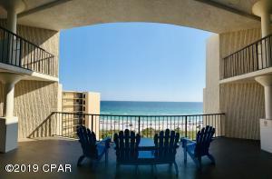 8817 Thomas Drive, A709, Panama City Beach, FL 32408