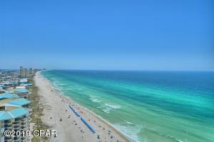 9900 S Thomas Drive, 2231, Panama City Beach, FL 32408
