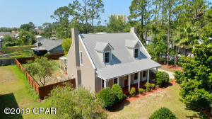 145 Rusty Gans Drive, Panama City Beach, FL 32408