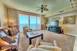 9900 S Thomas Drive, 2102, Panama City Beach, FL 32408