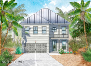 Lot 50 W Grande Point at Inlet Beach, Inlet Beach, FL 32413