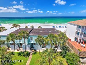 8027 Surf Drive, Panama City Beach, FL 32408