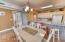 Open Kitchen/Dining Area