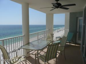 10517 FRONT BEACH Road, 1007, Panama City Beach, FL 32407