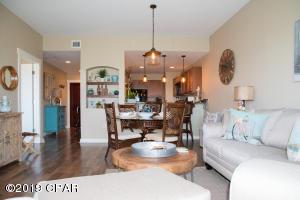 15100 Front Beach Road, 827, Panama City Beach, FL 32413