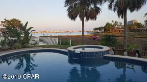 904 Dolphin Harbour Drive, Panama City Beach, FL 32407