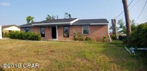 4104 Leslie Lane, Panama City, FL 32404
