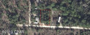 00000 Old Gristmill Road, Ebro, FL 32437
