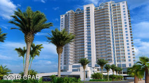 6161 Thomas Drive, 1411, Panama City, FL 32408