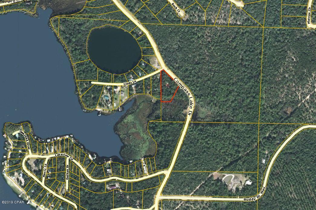 Photo of 525 Compass Lake Drive Alford FL 32420